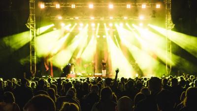 HX-festivalen