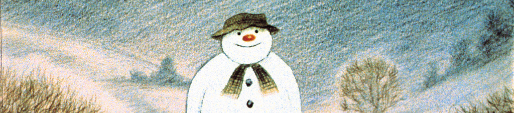 HSO – Familjekonsert The Snowman