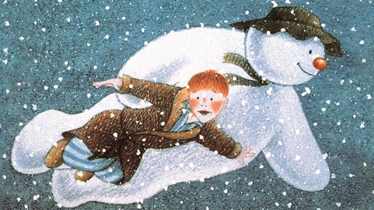 HSO – Familj – Julkonsert/The Snowman