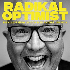 Anders Jansson-Radikal Optimist