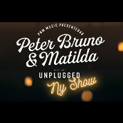 Peter, Bruno & Matilda – (nästan) Unplugged