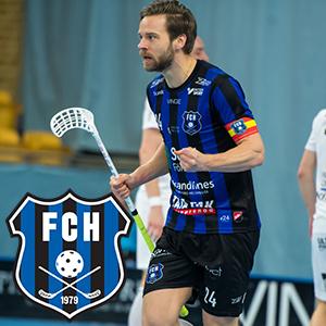 FCH – IBF Örebro