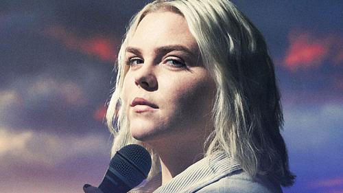 Johanna Nordström – Ring polisen