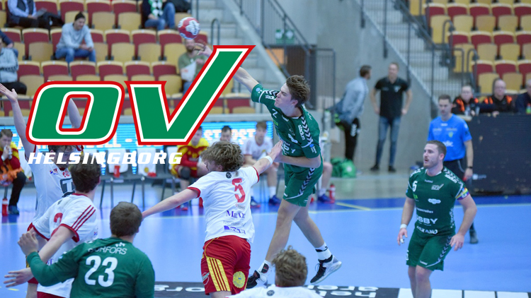 OV Helsingborg – Ystads IF HF