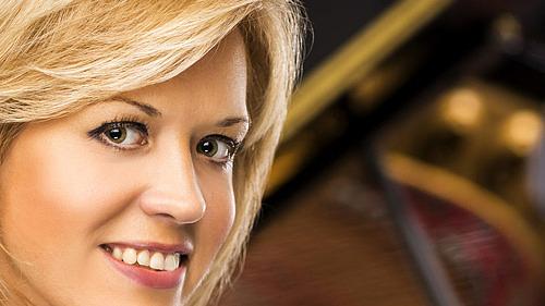Helsingborgs Pianofestival – Olga Kern, piano