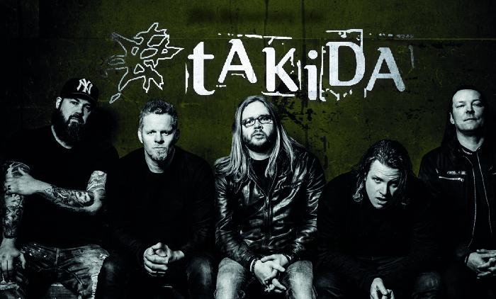 Takida – 20th Anniversary Tour
