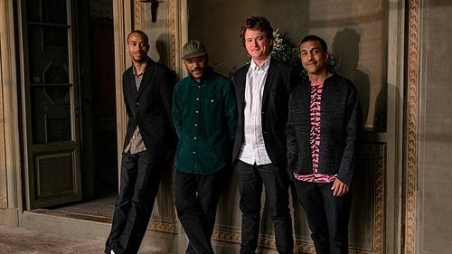 Timbuktu & MASAKA Trio