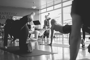 Yoga 2018-2019