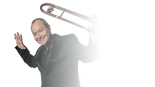 Nils Landgren gästar Helsingborg Drumcorps