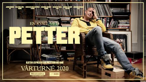 """""""En kväll med Petter"""""""