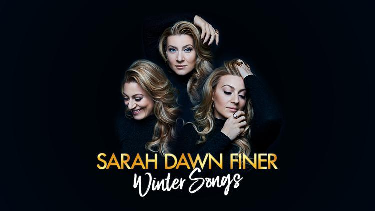 Sarah Dawn Finer – Winter Songs