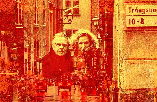 Mikael Wiehe & Ebba Forsberg tolkar Dylan